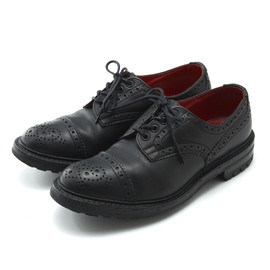 COMME des GARCONS JUNYA WATANABE MAN, Tricker's - Brogue Shoes