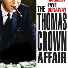 Norman Jewison - The Thomas Crown Affair(華麗なる賭け)