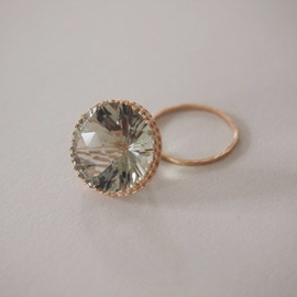 recollection drop ring