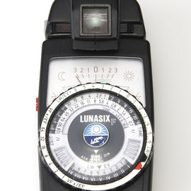 GOSSEN - Light Meter LUNASIX F