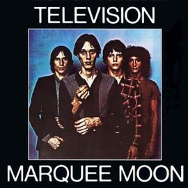 TELEVISION - Marquee Moon (Dig)