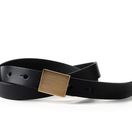 ED ROBERT JUDSON - belt