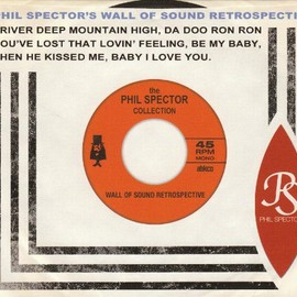 Phil Spector - Phil Spector Wall of Sound Retrospective Phillies