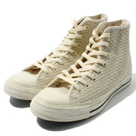 CONVERSE - CONVERSE ALL STAR PANAMA-HAT HI