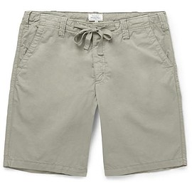 Hartford - Cotton Shorts