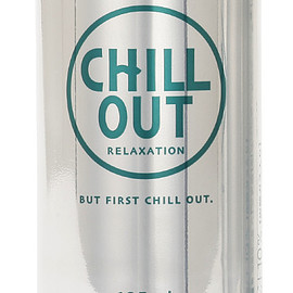 CHILLOUT - CHILLOUT