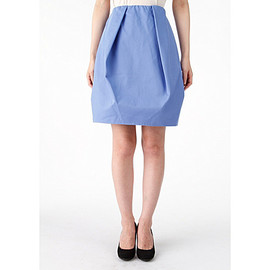 Carven - cotton gaba