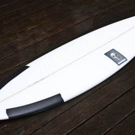 Christenson Surfboards - Ocean Pro 3