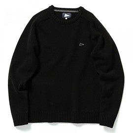 Pilgrim Surf+Supply - Pilgrim Surf+Supply / MATTY Pennant Pocket Crew Knit