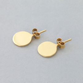 Patrick Laing - earrings