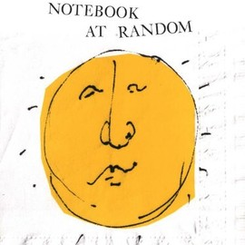 Irving Penn - A Notebook at Random