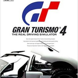 Sony Computer Entertainment - Gran Turismo 4