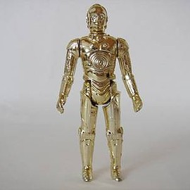 Kenner - See-Threepio (C-3PO)