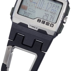TIMEX - Expedition WS4 Carabiner
