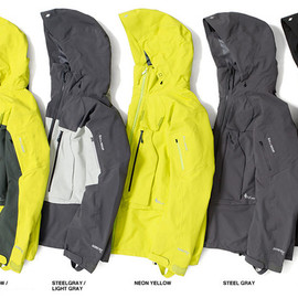 BURTON - JPN AK457 GUIDE JACKET