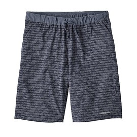 "patagonia - M's Terrebonne Shorts - 10"", Rugby Rock: Dolomite Blue (RUOD)"