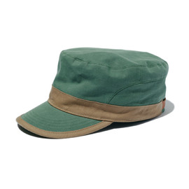 UCS TRADEMARKS - BW ORGANIC SLUB COTTON WORK CAP