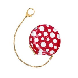 LOUIS VUITTON × 草間彌生 - Infinity Kusama Dots Coin Case