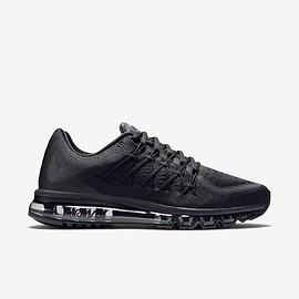Nike - Air Max 2015 all black
