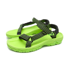 TEVA, HEAD PORTER PLUS, atmos - HURRICANE(GREEN)