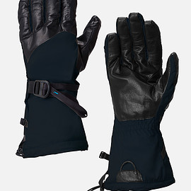karrimor - summit glove +d