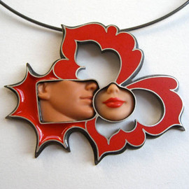 Plastic Body Jewelry