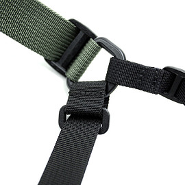 DSPTCH - Stabilizer Strap (L) - Black