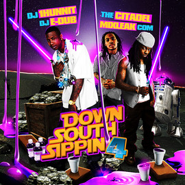 Various Artists - Down South Sippin' 4