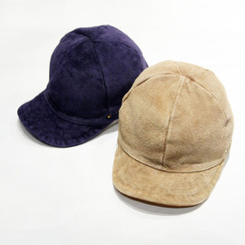 ANACHRONORM - 5 Panels Cap by DECHO