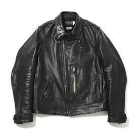 PHIGVEL - Aviator Jacket (B.Black)