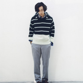 PHINGERIN - 2013AW Collection Look No. 3