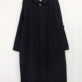Harrow Town Stores - BALMACAAN COAT