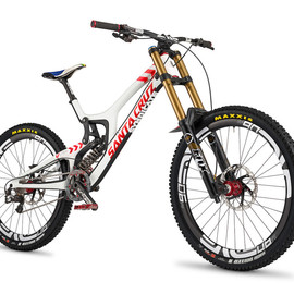 Santa Cruz Bicycles - V10 650B