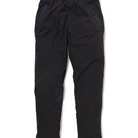 nonnative - SOLDIER EASY PANTS POLY TWILL Pliantex®