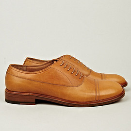 Maison Martin Margiela 22 - Men's Leather Oxford Shoes