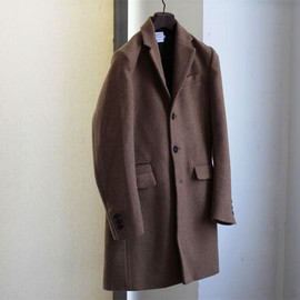 vendor THINGS - chesterfield coat
