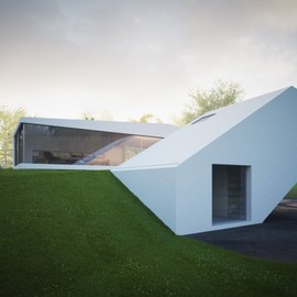 Hornung and Jacobi Architecture - House Hafner, Büschelhof, Germany