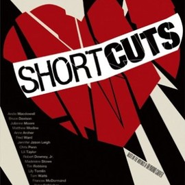 Robert Altman - SHORT CUTS