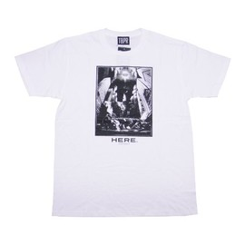 TBPR - HERE (White)