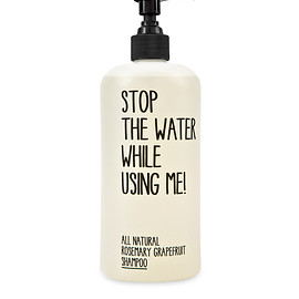 Stop The Water While Using Me! - Rosemary grapefruit shampoo 500ml