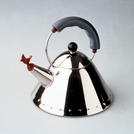 ALESSI - 9093 BIRD KETTLE