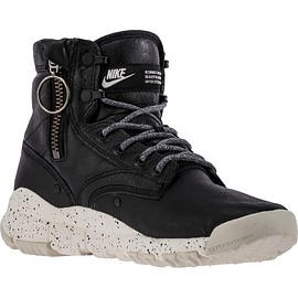 "NIKE - NIKE SFB 6"" BOMBER BOOT MEN'S - BLACK/SAIL"