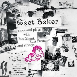 Chet Baker - Chet Baker Sings & Plays