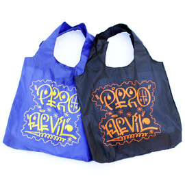 Aevil Labels - Packble Nylon Tote