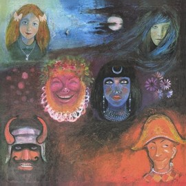 King Crimson - In the Wake of Poseidon : 40th Anniversary Series