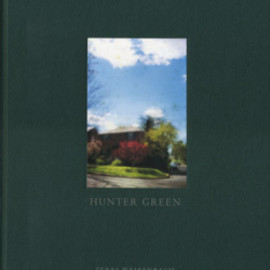terri weifenbach - hunter green