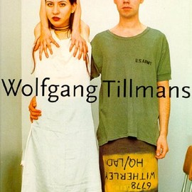 Wolfgang Tillmans - (Photo & Sexy Books)