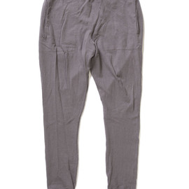 HAIDER ACKERMANN - Wool Pants