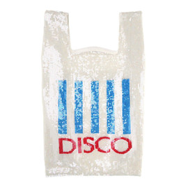 Ashish - SS14 Sequin Carrier Bag