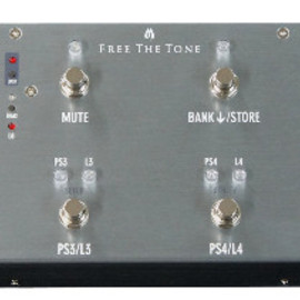 Free The Tone - Routing Controller ARC-3